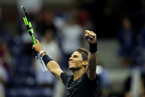 Rafael Nadal defeats Taro Daniel in four sets to reach US Open third round (7)