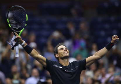 Rafael Nadal defeats Taro Daniel in four sets to reach US Open third round (9)