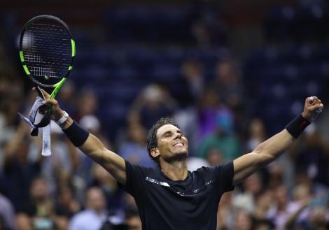 Rafael Nadal defeats Taro Daniel in four sets to reach US Open third round (9)