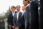 Roger Federer and Rafael Nadal would love to play together at the Laver Cup (23)
