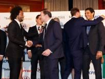 Rafael Nadal awarded at Premio Los Leones 2017 El Espanol (1)