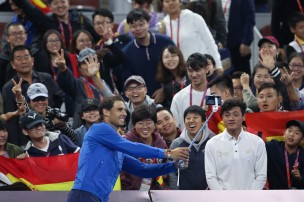 Lintao Zhang/Getty Images