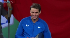 Rafael Nadal loses to Roger Federer in Shanghai final (4)