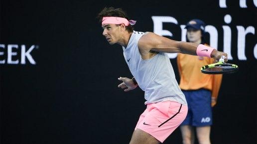 Luke Hemer/Tennis Australia