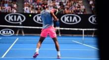 Ben Solomon/Tennis Australia