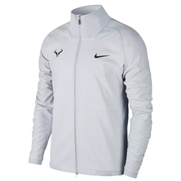 Rafael Nadal Nike jacket for 2018 Australian Open