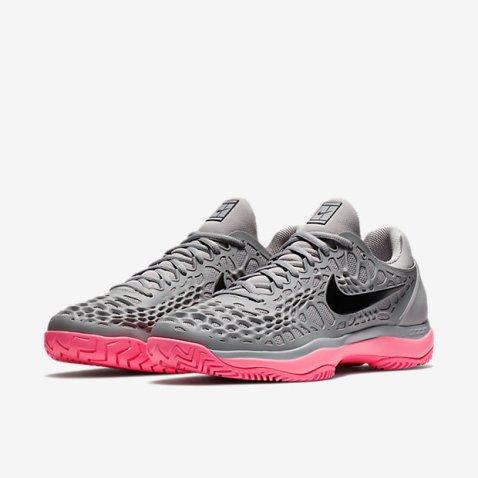Rafael Nadal Nike shoes sneakers for 2018 Australian Open (1)