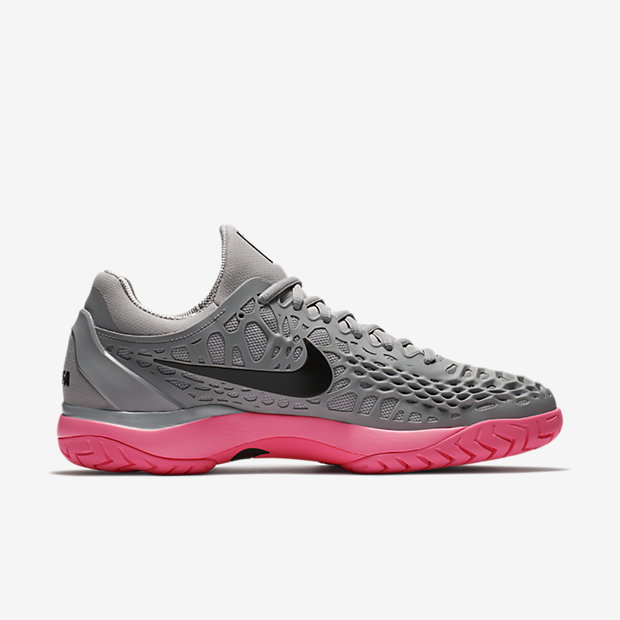 nike free run black womens australian open tennis 2018