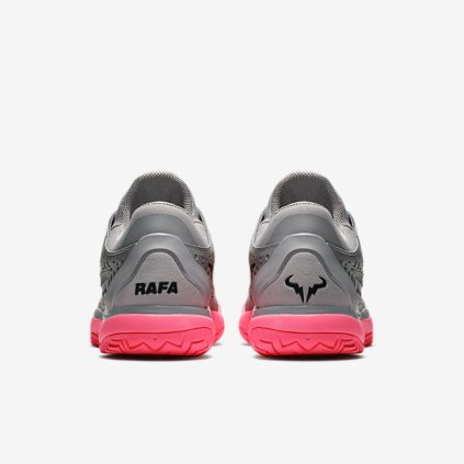 Rafael Nadal Nike shoes sneakers for 2018 Australian Open (6)