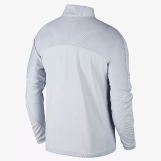 Rafael Nadal's Nike jacket for 2018 Australian Open
