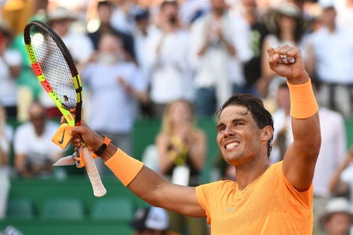 AFP Photo/YANN COATSALIOU
