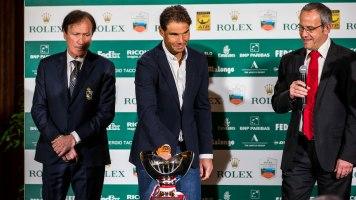Photo: Monte-Carlo Masters