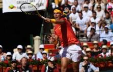 Photo: Davis Cup