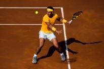 Rafael Nadal beats Guillermo Garcia-Lopez to reach Barcelona Open quarterfinals 2018 (5)