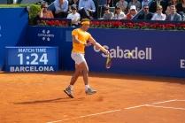Photo: Barcelona Open