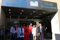 Hospital Clínic GVA