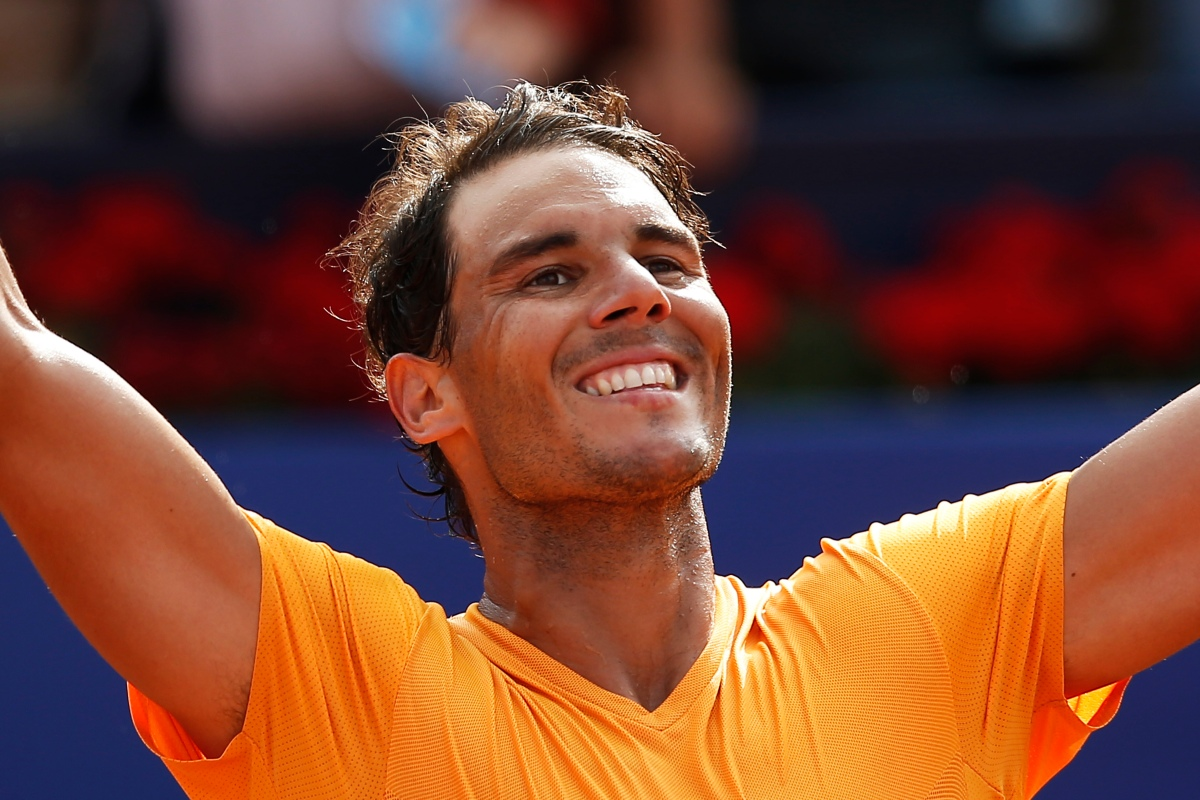 Barcelona Open R2: What time does Rafael Nadal play against Leonardo Mayer?