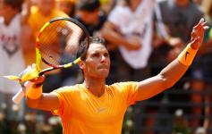 Rafael Nadal beats Fabio Fognini in Rome 2018 Italian Open QF (13)