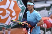 Rafael Nadal Beats Guido Pella in 2nd Round of 2018 Roland Garros (5)