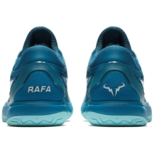 Rafael Nadal Nike shoes 2018 Roland Garros (2)