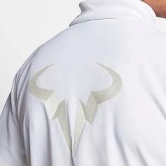 Rafael Nadal Nike jacket 2018 Wimbledon (4)