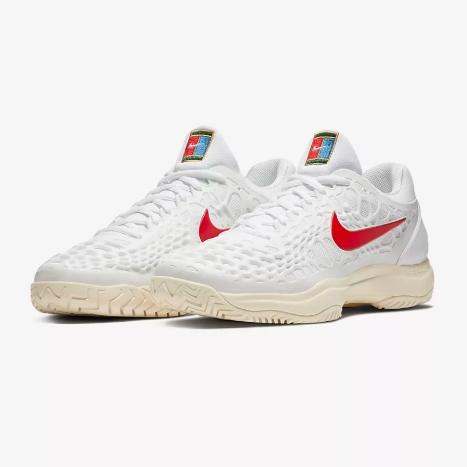 Rafael Nadal Nike zapatos Wimbledon 2018 – Rafael Nadal Fans