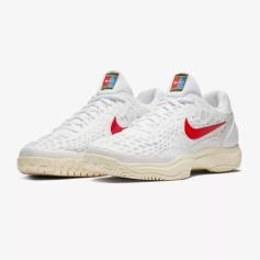 Rafael Nadal Nike zapatos Wimbledon 2018