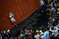 Baptiste Fernandez/Icon Sport
