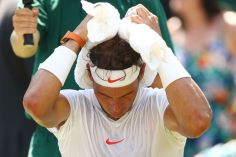 Clive Brunskill/Getty Images