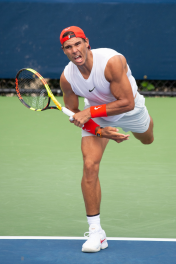 Nadal practicing 2018 US Open (13)