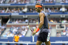 Nadal vs Del Potro 2018 US Open photo (1)