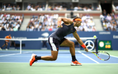 Nadal vs Del Potro 2018 US Open photo (3)