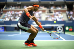 Nadal vs Del Potro 2018 US Open photo (4)