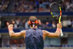 Rafael Nadal beats Dominic Thiem in five sets at US Open 2018 (2)