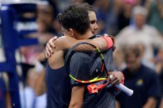 Rafael Nadal beats Dominic Thiem in five sets at US Open 2018 (4)