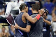 Rafael Nadal beats Dominic Thiem in five sets at US Open 2018 (5)