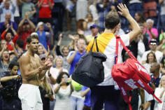 Rafael Nadal Beats Karen Khachanov to Advance to 4th Round of 2018 US Open (10)