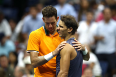 Rafael Nadal retires hurt against Juan Martin del Potro at US Open 2018 (12)