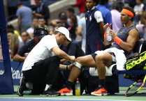 Rafael Nadal retires hurt against Juan Martin del Potro at US Open 2018 (14)