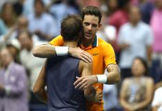 Rafael Nadal retires hurt against Juan Martin del Potro at US Open 2018 (2)