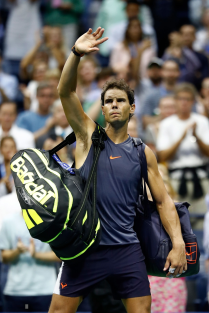 Rafael Nadal retires hurt against Juan Martin del Potro at US Open 2018 (20)