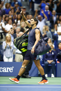Rafael Nadal retires hurt against Juan Martin del Potro at US Open 2018 (21)