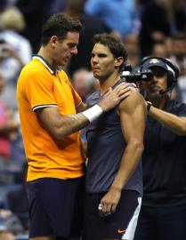 Rafael Nadal retires hurt against Juan Martin del Potro at US Open 2018 (4)