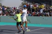 Mubadala World Tennis Championship