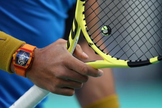 Rafael-Nadal-watch-Richard-Mille-3 - Rafael Nadal Fans
