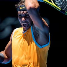 Photo by Jason Heidrich/Icon Sportswire via Getty Images