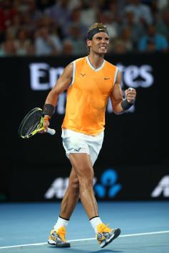 rafa nadal reaches australian open final after beating stefanos tsitsipas (4)