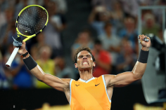 rafa nadal reaches australian open final after beating stefanos tsitsipas (5)