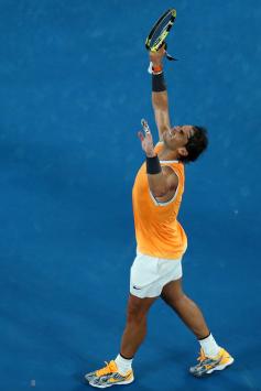 rafa nadal reaches australian open final after beating stefanos tsitsipas (7)