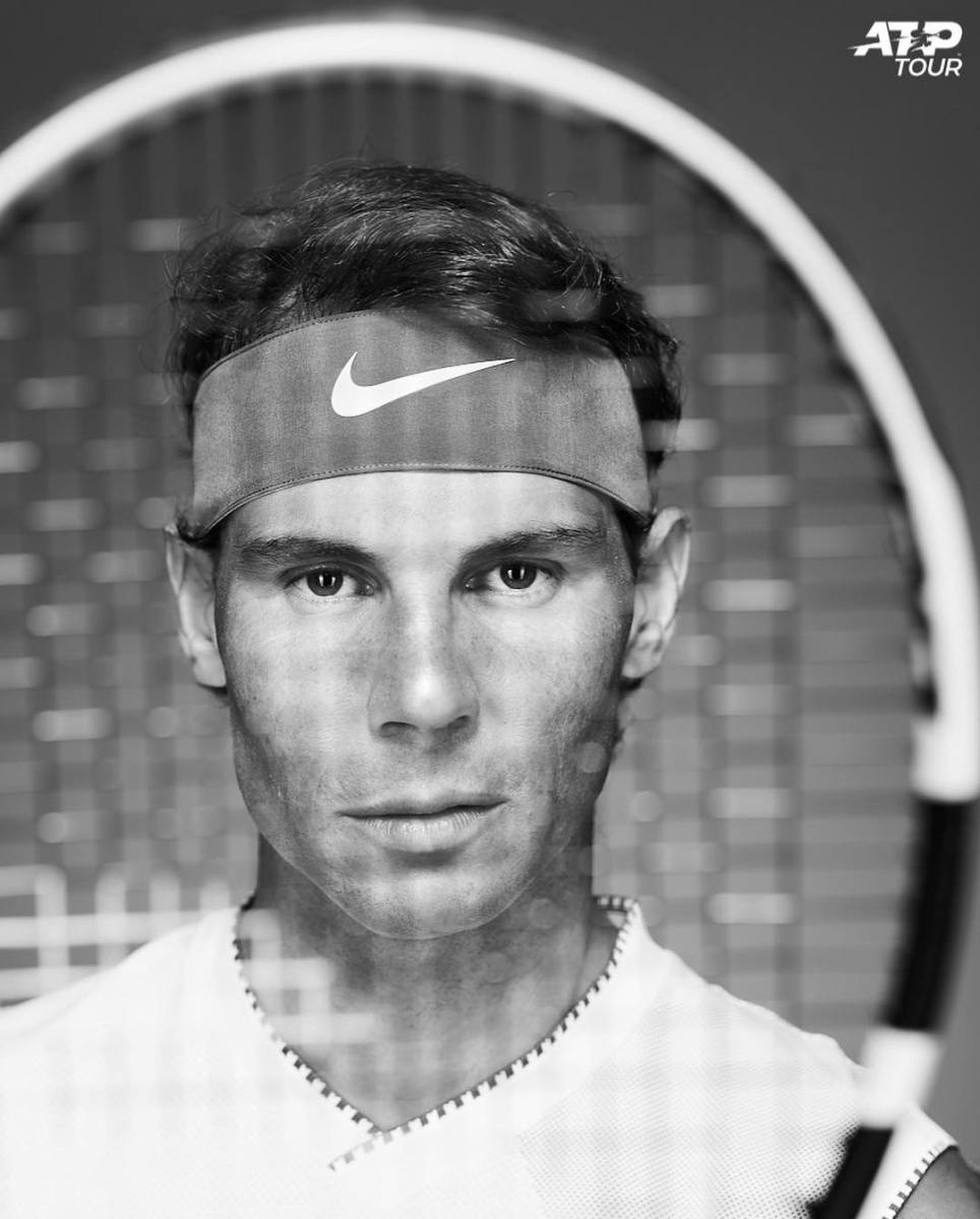 2019 Schedule – Rafael Nadal F...